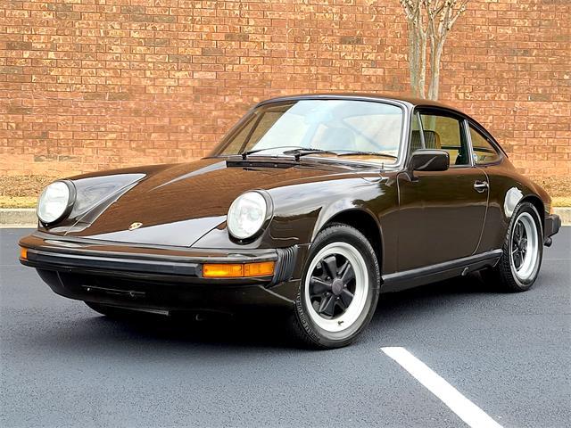 1979 Porsche 911 (CC-1438588) for sale in Oakwood, Georgia