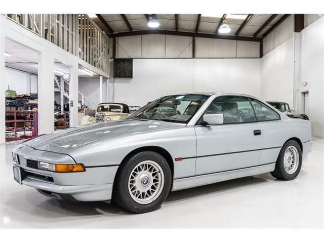 1997 BMW 8 Series (CC-1438589) for sale in SAINT ANN, Missouri