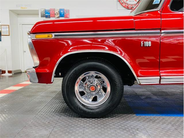 1976 Ford Pickup (CC-1430859) for sale in Mundelein, Illinois