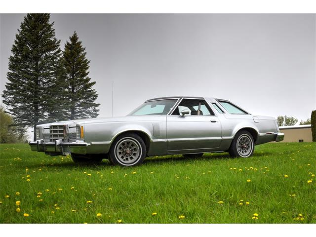 1979 Ford Thunderbird (CC-1438590) for sale in Watertown, Minnesota
