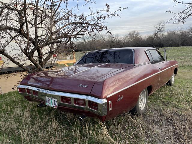 1969 Chevrolet Impala (CC-1438602) for sale in Umatilla, Oregon