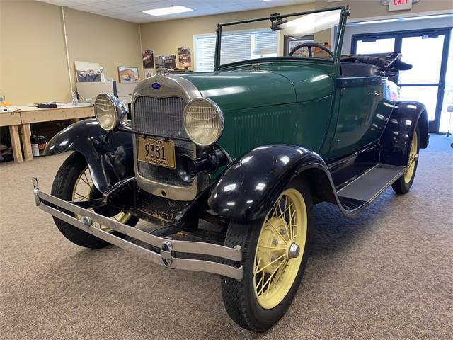 1929 Ford Model A (CC-1438613) for sale in Stillwater, Minnesota