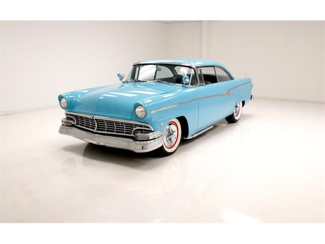 1956 Ford Customline (CC-1438617) for sale in Morgantown, Pennsylvania