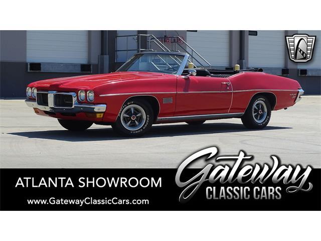1970 Pontiac LeMans (CC-1438618) for sale in O'Fallon, Illinois