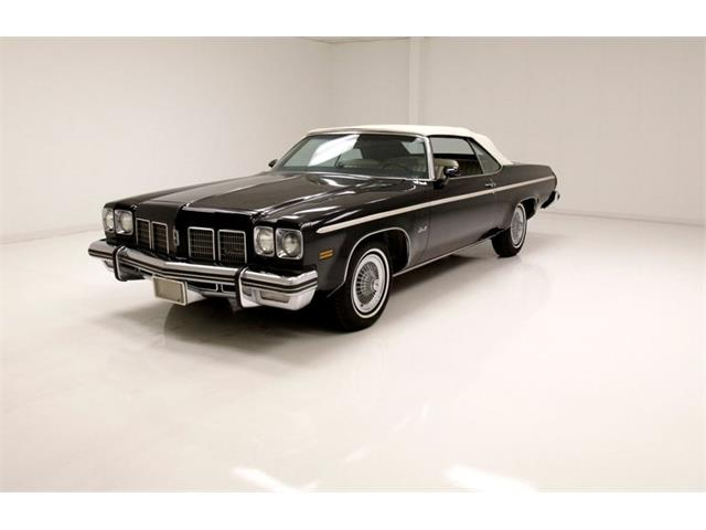 1975 Oldsmobile Delta 88 (CC-1438619) for sale in Morgantown, Pennsylvania
