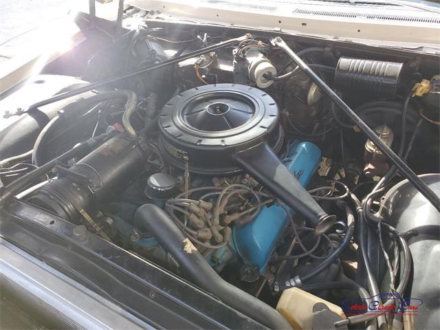 1967 Cadillac DeVille (CC-1430862) for sale in Hiram, Georgia