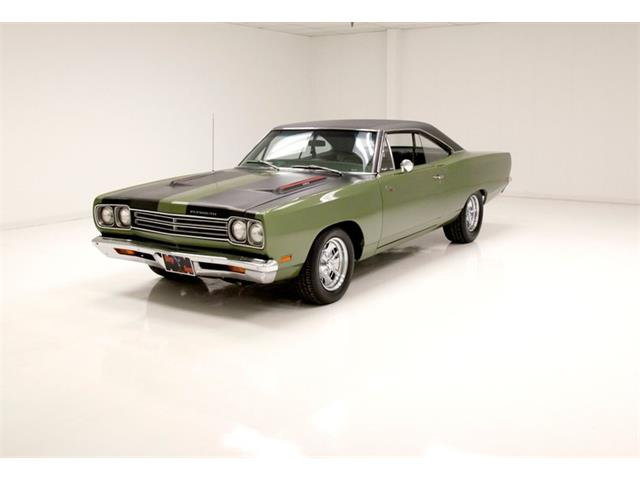 1969 Plymouth Road Runner (CC-1438622) for sale in Morgantown, Pennsylvania