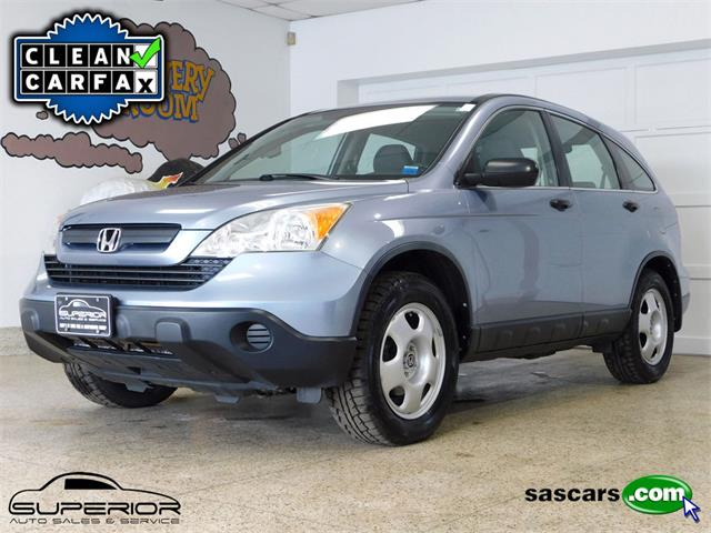 2008 Honda CRV (CC-1438628) for sale in Hamburg, New York