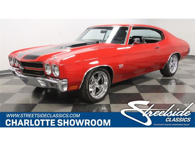 1970 Chevrolet Chevelle (CC-1438629) for sale in Concord, North Carolina