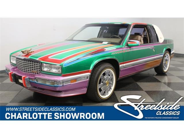 1991 Cadillac Eldorado (CC-1438633) for sale in Concord, North Carolina