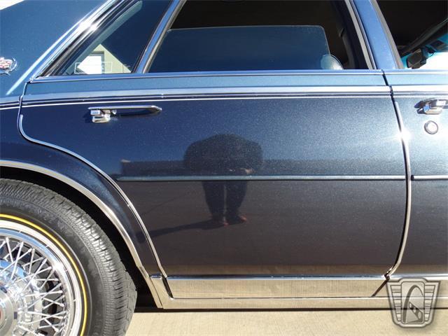 1985 Cadillac Seville (CC-1430864) for sale in O'Fallon, Illinois