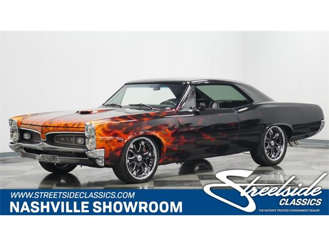 1967 Pontiac GTO (CC-1438641) for sale in Lavergne, Tennessee
