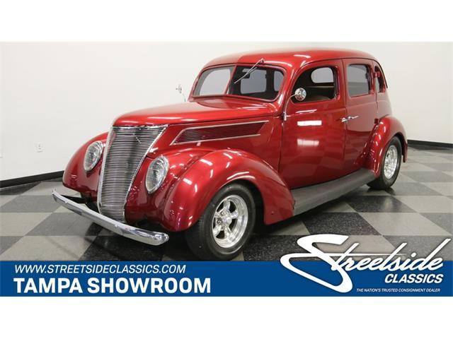 1937 Ford Sedan (CC-1438642) for sale in Lutz, Florida