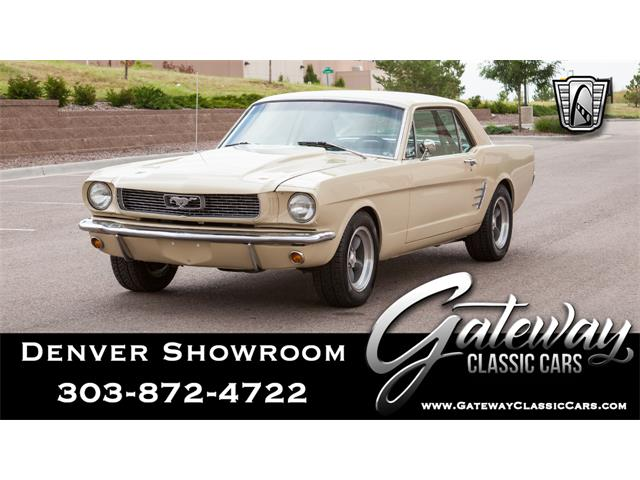 1966 Ford Mustang (CC-1438644) for sale in O'Fallon, Illinois