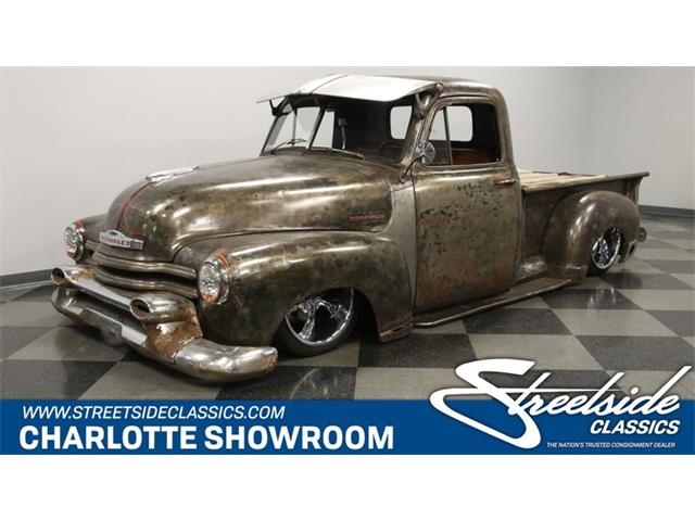 1950 Chevrolet 3100 (CC-1438648) for sale in Concord, North Carolina
