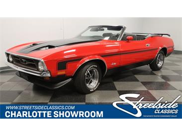 1972 Ford Mustang (CC-1438650) for sale in Concord, North Carolina