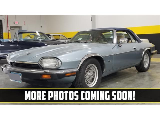 1992 Jaguar XJS (CC-1438658) for sale in Mankato, Minnesota