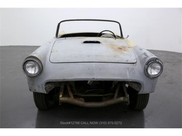 1957 Ford Thunderbird (CC-1438662) for sale in Beverly Hills, California