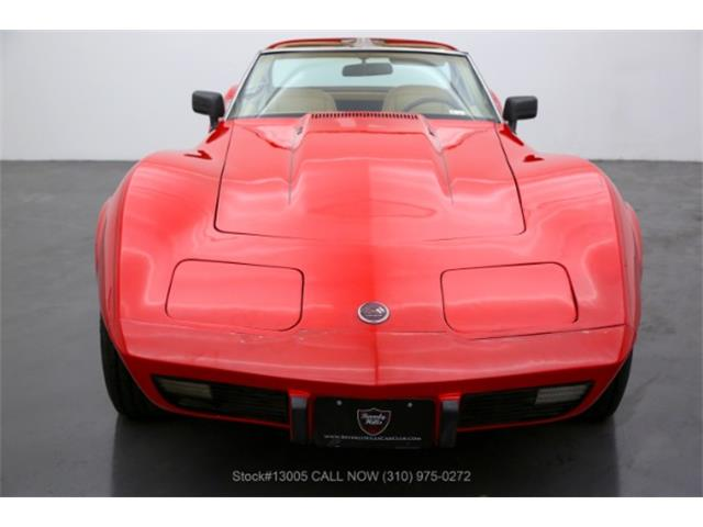 1976 Chevrolet Corvette (CC-1438665) for sale in Beverly Hills, California