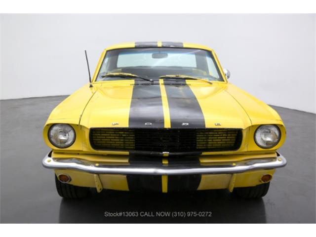 1966 Ford Mustang (CC-1438671) for sale in Beverly Hills, California