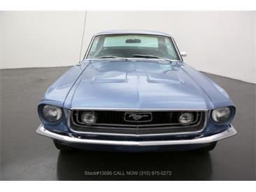 1968 Ford Mustang (CC-1438673) for sale in Beverly Hills, California
