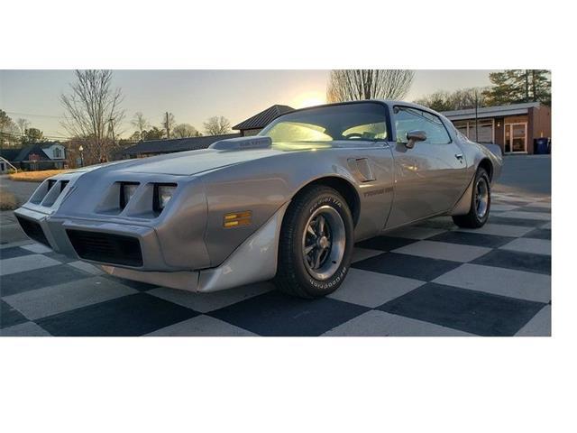 1979 Pontiac Firebird (CC-1438682) for sale in Greensboro, North Carolina