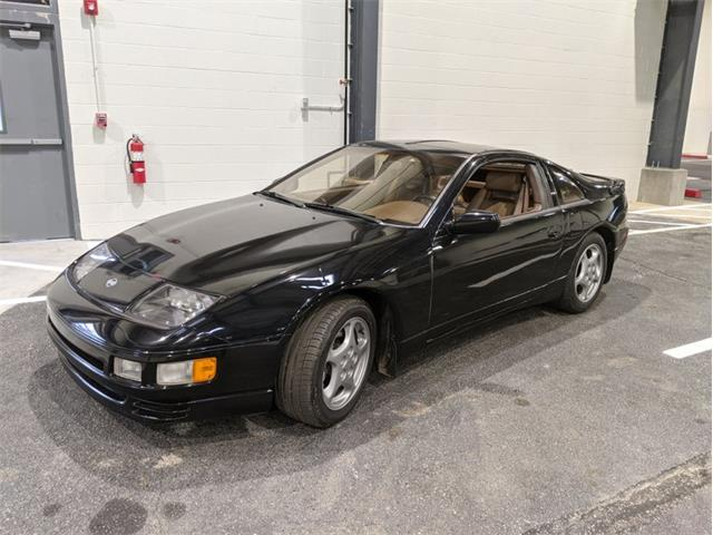 1992 Nissan 300ZX (CC-1438687) for sale in Greensboro, North Carolina