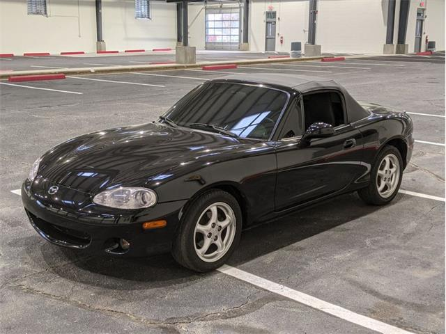 2002 Mazda Miata (CC-1438688) for sale in Greensboro, North Carolina