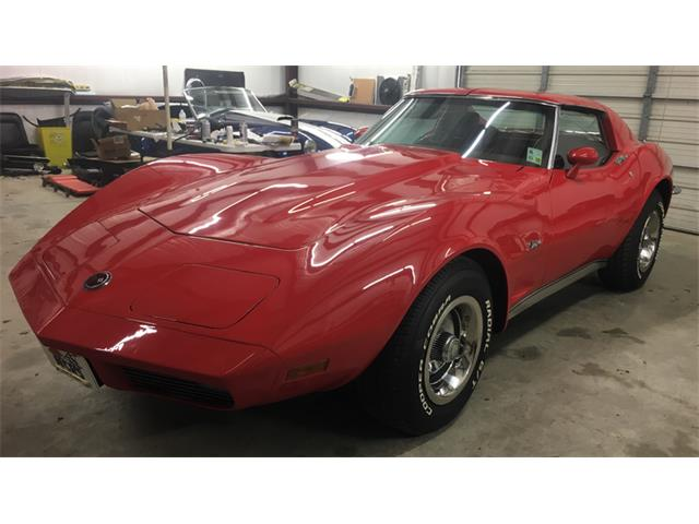 1973 Chevrolet Corvette (CC-1438692) for sale in Greensboro, North Carolina
