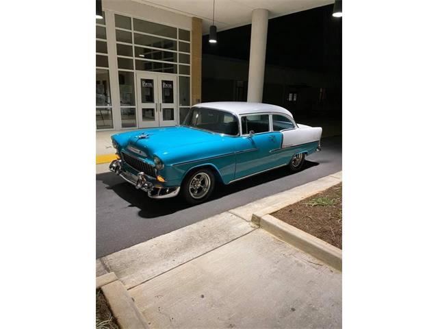 1955 Chevrolet 210 (CC-1438696) for sale in Greensboro, North Carolina