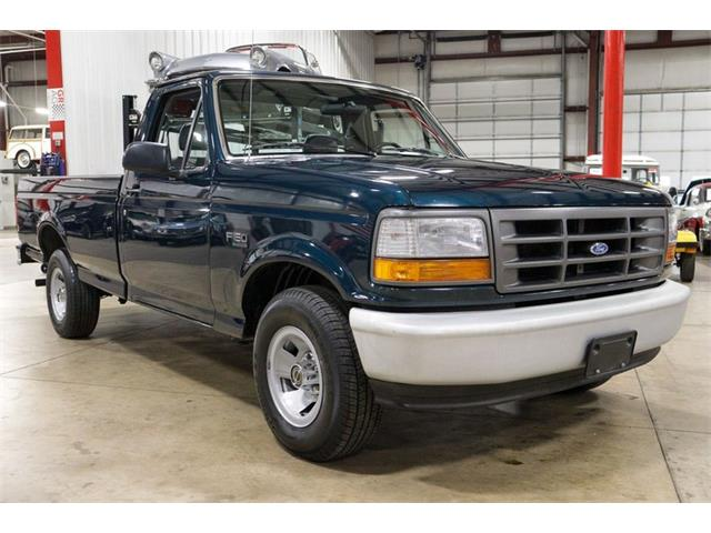 1995 Ford F150 (CC-1430087) for sale in Kentwood, Michigan