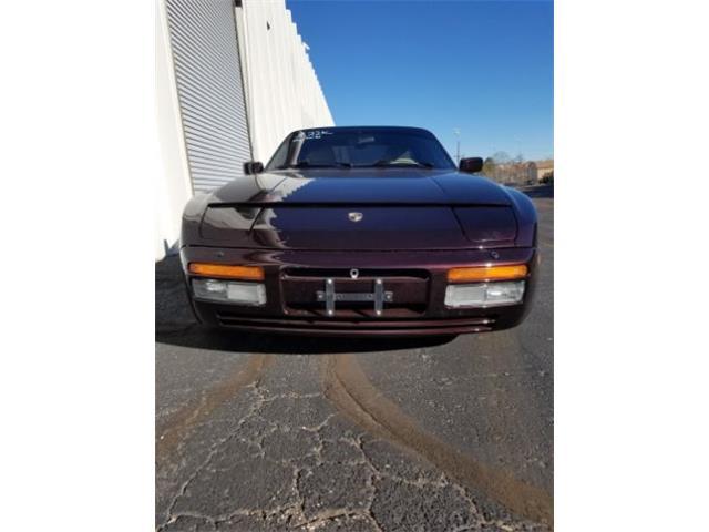 1986 Porsche 944 (CC-1430870) for sale in Cadillac, Michigan