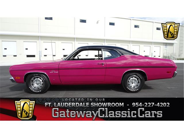 1970 Plymouth Duster (CC-1438701) for sale in O'Fallon, Illinois