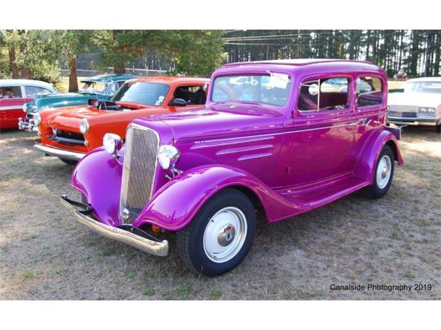 1934 Chevrolet Standard (CC-1438708) for sale in Cadillac, Michigan