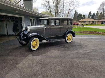 1930 Ford Model A (CC-1438714) for sale in Cadillac, Michigan