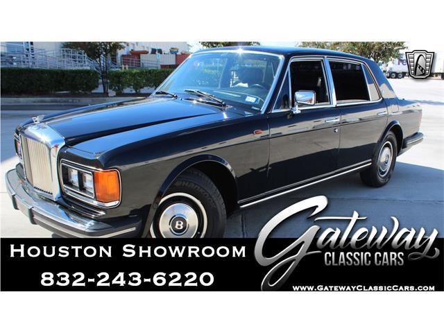1985 Bentley Mulsanne S (CC-1438715) for sale in O'Fallon, Illinois