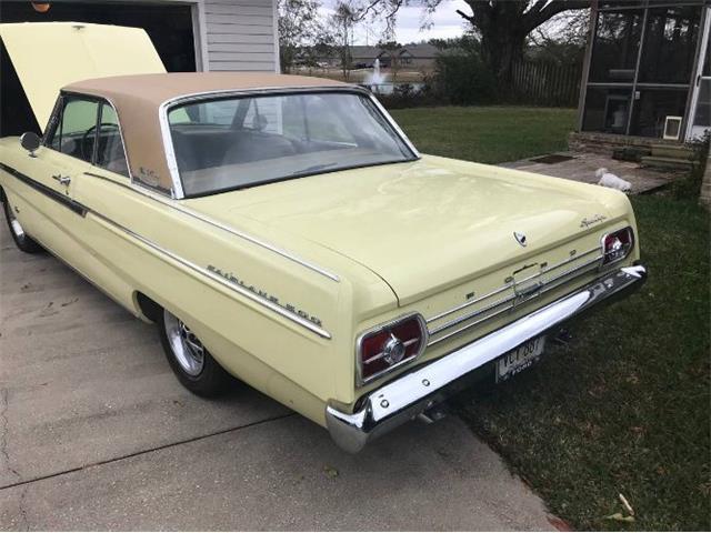 1965 Ford Fairlane (CC-1438716) for sale in Cadillac, Michigan