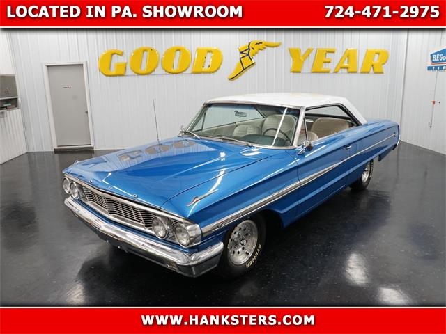 1964 Ford Galaxie (CC-1438721) for sale in Homer City, Pennsylvania