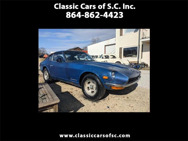 1970 Datsun 240Z (CC-1438729) for sale in Gray Court, South Carolina