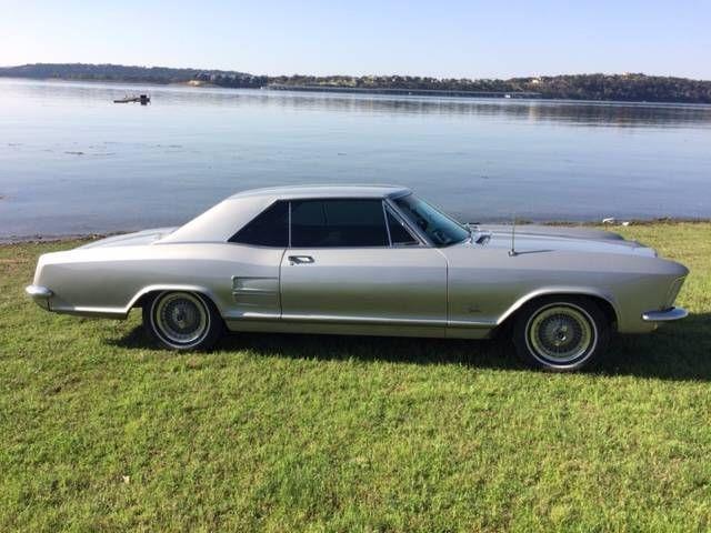 1964 Buick Riviera (CC-1430873) for sale in Cadillac, Michigan