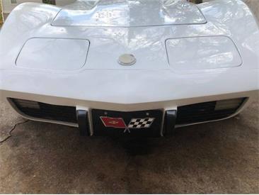 1975 Chevrolet Corvette (CC-1438730) for sale in Cadillac, Michigan