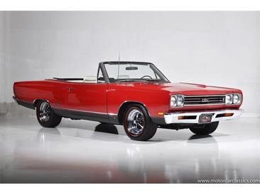 1969 Plymouth GTX (CC-1438740) for sale in Farmingdale, New York