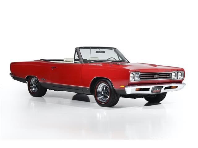 1969 Plymouth GTX (CC-1438740) for sale in Farmingdale, New York