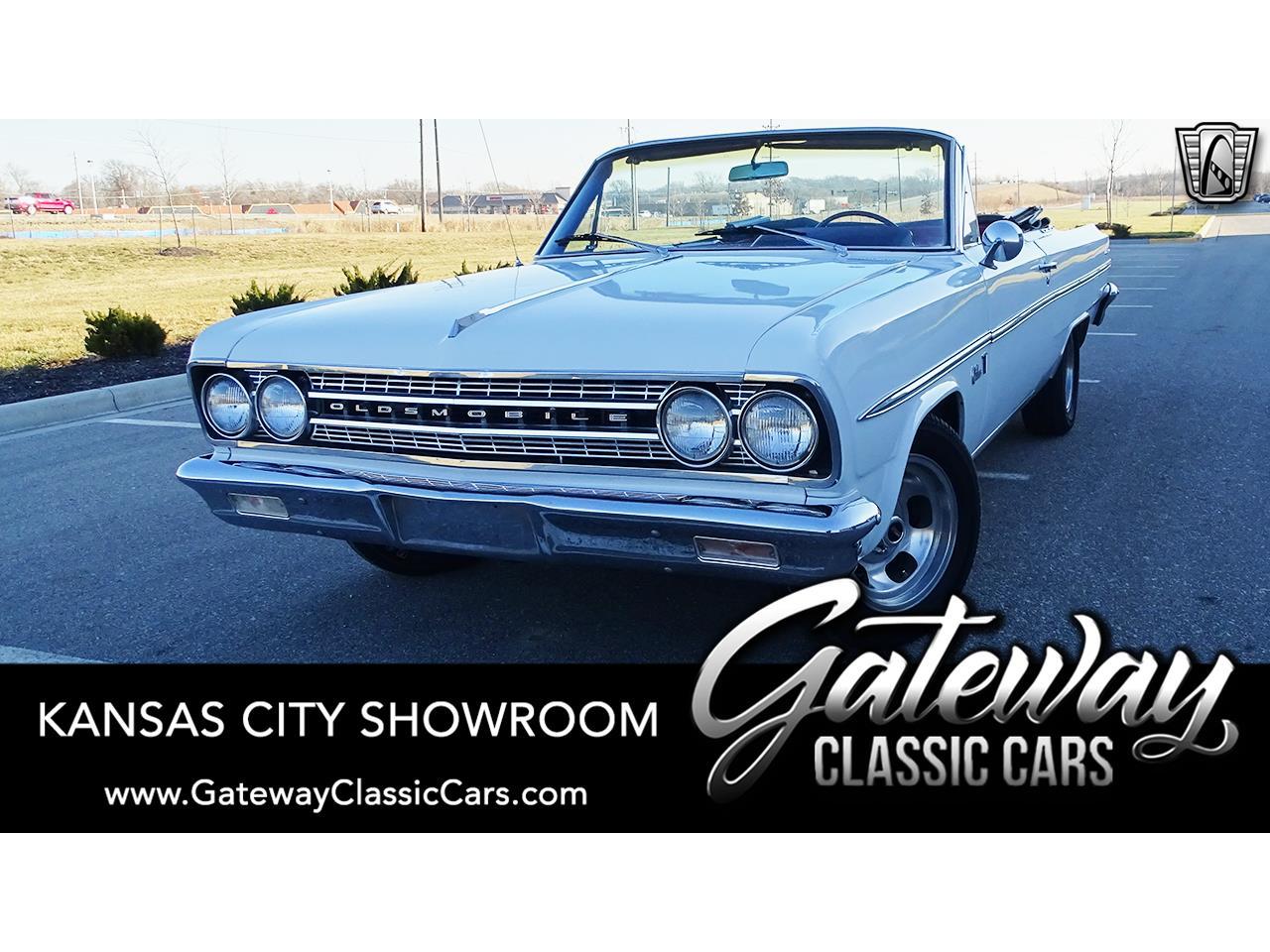 1963 Oldsmobile Cutlass (CC-1438745) for sale in O'Fallon, Illinois