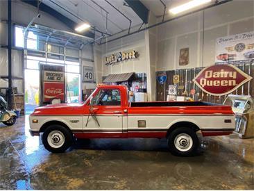 1969 Chevrolet C/K 20 (CC-1438748) for sale in Redmond, Oregon