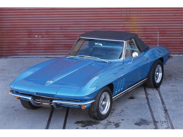 1965 Chevrolet Corvette (CC-1438749) for sale in Reno, Nevada