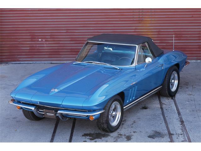 1965 Chevrolet Corvette (CC-1438749) for sale in Reno, Nevada