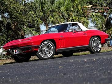 1966 Chevrolet Corvette (CC-1438752) for sale in Palmetto, Florida