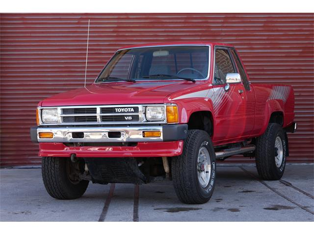 1988 Toyota SR5 (CC-1438753) for sale in Reno, Nevada