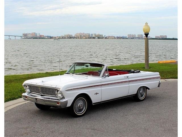 1965 Ford Falcon (CC-1438754) for sale in Clearwater, Florida